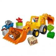 Lego Duplo 10811 Koparko-ładowarka V29 - BEZPŁATNY ODBIÓR: WROCŁAW!