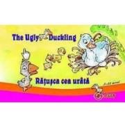 Ratusca cea urata - The ugly duckling - 5-12 ani