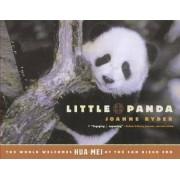Little Panda by Joanne Ryder