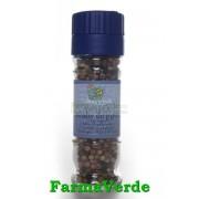 Condiment Piper Negru Boabe Rasnita BIO 30 gr Sonnentor