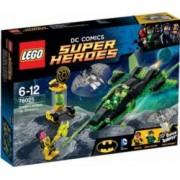 Set de constructie Lego Green Lantern vs. Sinestro