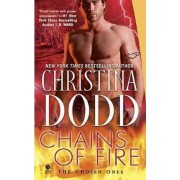 Chains of Fire by Christina Dodd