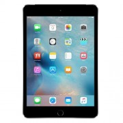 Apple iPad mini 4 Tablet (7.9 inch, 128GB, Wi-Fi+3G) Space Grey
