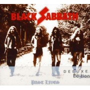 Black Sabbath - Past Lives- Deluxe- (0602527499079) (2 CD)