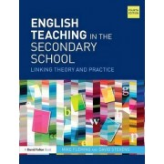 English Teaching in the Secondary School by Mike Fleming