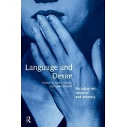 Language and Desire by Keith Harvey