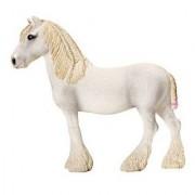 Schleich Shire Mare Toy Figure