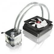 Cooler CPU Raijintek Triton All-In-One 140 (AMD/Intel) Red/Blue/Green, racire cu lichid