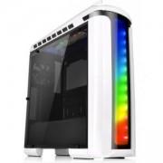 Кутия Thermaltake Versa C22 RGB Snow Edition, THER-CASE-CA-1G9-00M6WN-00