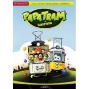 Papatram si compania nr.1 iunie-Iulie 2013