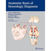 Anatomic Basis of Neurologic Diagnosis by Cary D. Alberstone