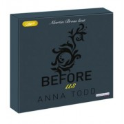 Before us, 2 MP3-CDs