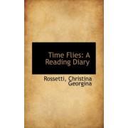 Time Flies by Rossetti Christina Georgina