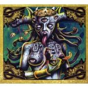 Otep - Atavist -Deluxe- (0746105063822) (2 CD)