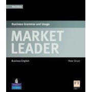 Market Leader Grammar and Usage Book by Peter Strutt