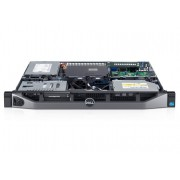Server Dell PowerEdge R220 Intel Xeon E3-1220v3 Quad Core