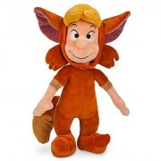 Disney Peter Pan Exclusive 13 inch Plush Slightly