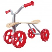 Hape Trail Rider Red E1054