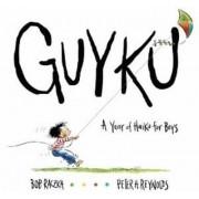 Guyku by Bob Raczka