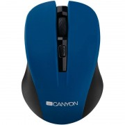 Mouse Canyon CNE-CMSW1BL Blue