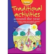 Traditional Activities Around the Year by Sara Stocks