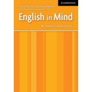 English in Mind Starter Teacher's Book by Claire Thacker