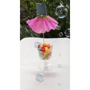 Art. Candy Bar Buffet Nunta - Mireasa M2