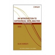 An Introduction to Categorical Data Analysis by Alan Agresti