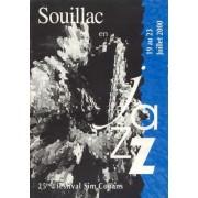 Souillac En Jazz - 25ème Festival Sim Copans
