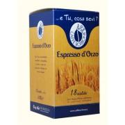 Borbone 18 Cialde di Espresso d'Orzo