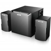 Parlantes Edifier X400-Negro