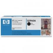 HP Original HP Color Laserjet Toner Q3960A black - Neu & OVP