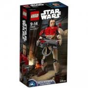 Конструктор ЛЕГО Стар Уорс - Baze Malbus, LEGO Constraction Star Wars, 75525