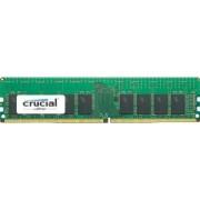 Memorie Server Crucial ECC RDIMM 8GB DDR4 2400MHz CL17 Dual Rank x8