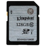 Kingston SDXC 128GB (Class 10) (SD10VG2/128GB)