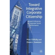 Toward Integrative Corporate Citizenship by Marc Orlitzky
