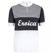 Santini Eroica Hispania 2015 Event Series Short Sleeve Jersey - Grey - L
