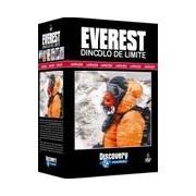 Everest - Dincolo de limite - colectie 6 DVD