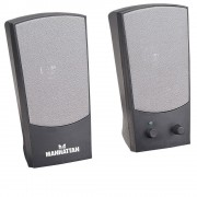 Boxe Manhattan 2.0 USB seria 2150
