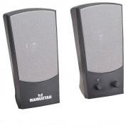 Boxe Manhattan 2.0 USB seria 2150