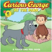Curious George at the Park by H. A. Rey