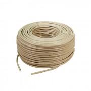 Logilink Cablu UTP LOGILINK, cat. 5e, 4x2 AWG 24/1, PVC, solid, 305m CPV0020