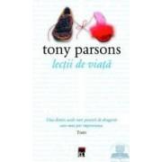 Lectii de viata - Tony Parsons