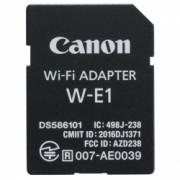 Canon W-E1 - adaptor Wi-Fi pentru Canon EOS
