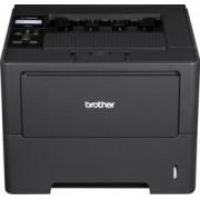 Imprimanta Laser alb-negru Brother HL-6180DW Wireless
