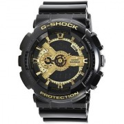 G-Shock Analog-Digital Multi-Color Dial Mens Watch - GA-110GB-1ADR (G339)