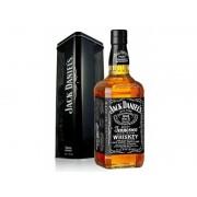 Jack Daniel's Metal Box, 1.0