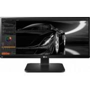 Monitor LED 25 LG 25UB55-B UW-UXGA 5ms GTG Negru