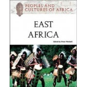Peoples and Cultures of East Africa by Peter Mitchell