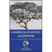 Handbook of Applied Algorithms by Amiya Nayak